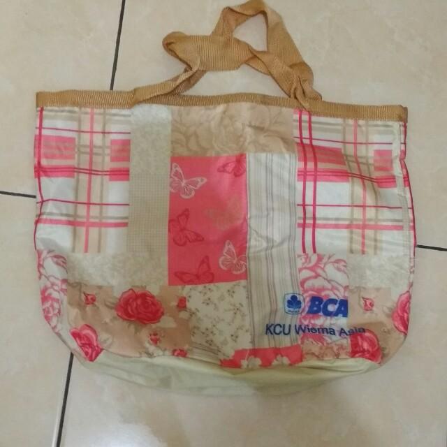 Tas Jinjing - reusable bag