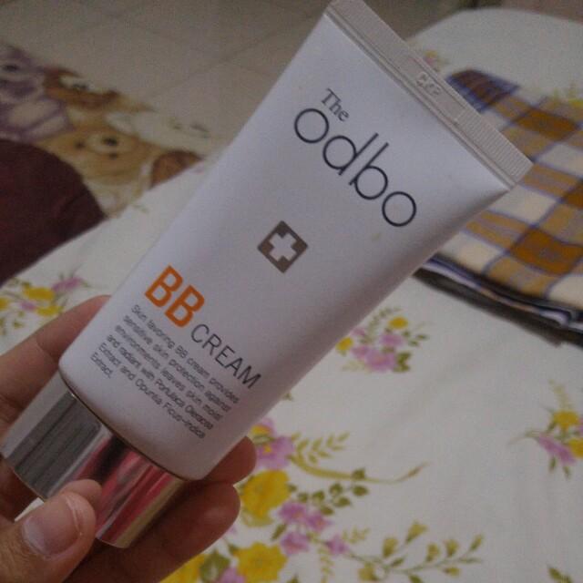 The Odbo BB cream 100% original korea