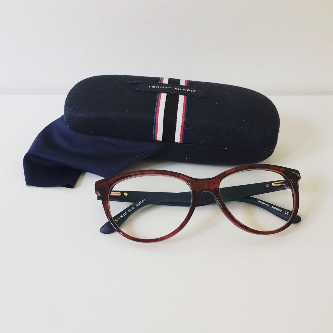 Tommy Hilfiger Glasses Frames