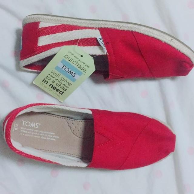 Tom's women shoes