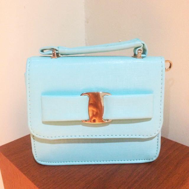 Tosca Mini Sling Bag