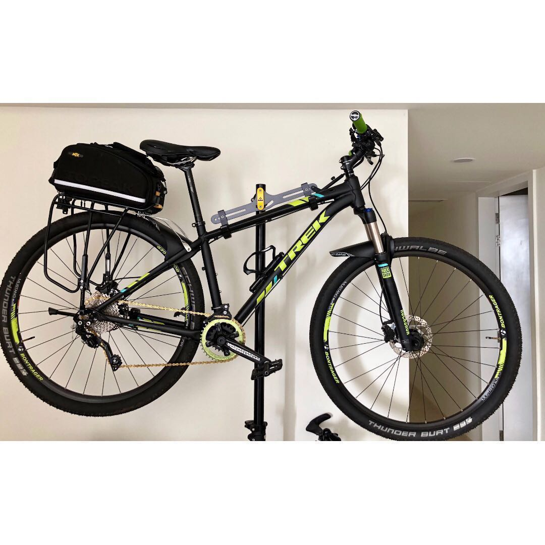 Trek X Caliber 9 29er 175in Frame Bicycles Pmds Bicycles On