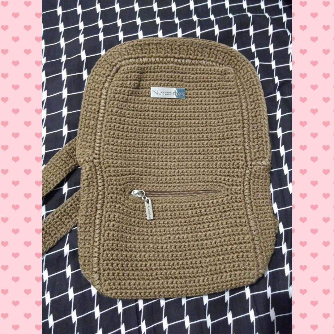 Vinastee Backpack