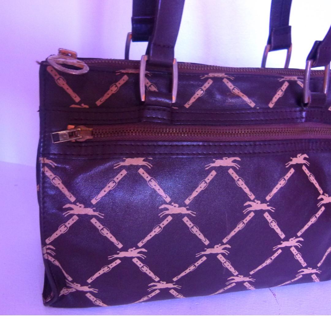Vintage LONGCHAMP BAG