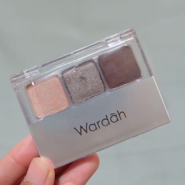 Wardah - Eyeshadow