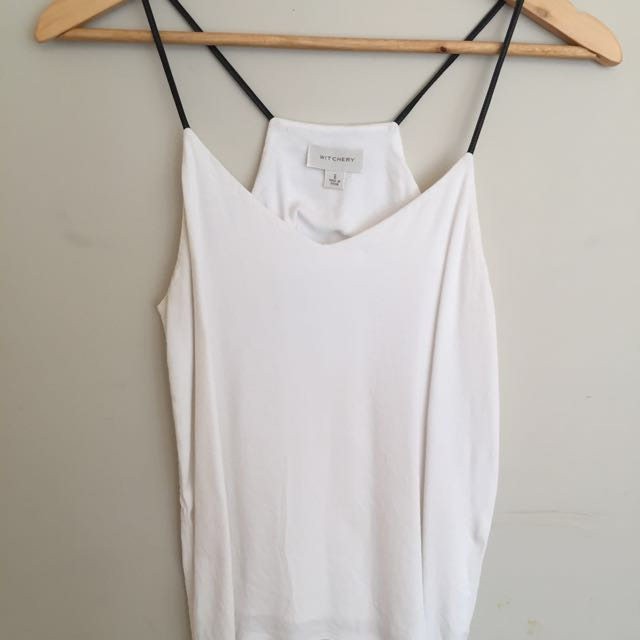 Witchery White Top