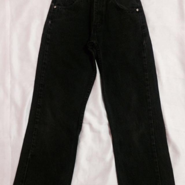 WRANGLER vintage mom jeans