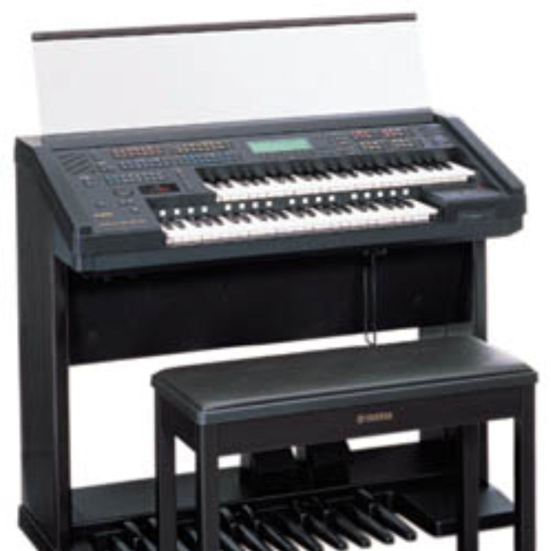 Yamaha EL-900 Electone