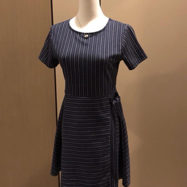 ZARA 13-14女童洋裝