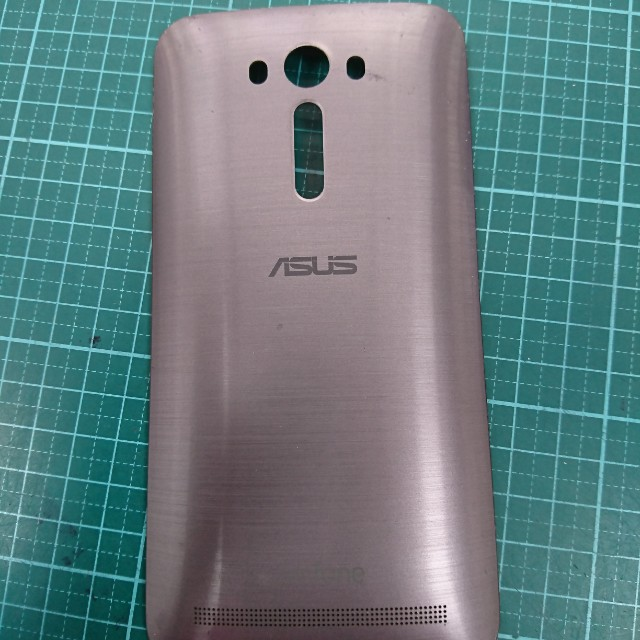 華碩原廠zenfone 2 laser 5.5吋電池蓋