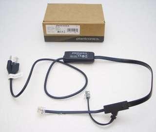Plantronics APC-43 EHS Cable for Cisco Phone 7841-8961-9951