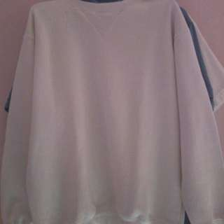 Sweater emission sz M