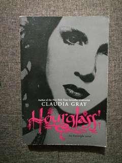 Claudia Gray's Hourglass