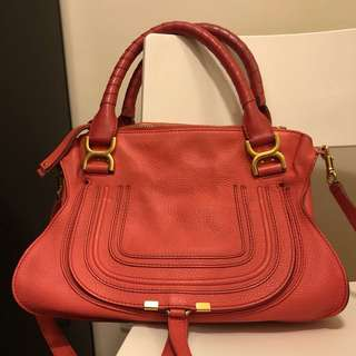 Chloe Marcie Medium Bag
