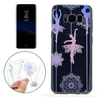Dancing Ballerina Phone Soft Case