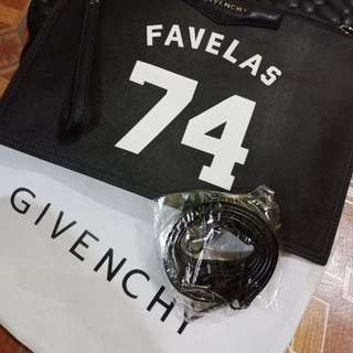 Cultch Givenchy (color black)