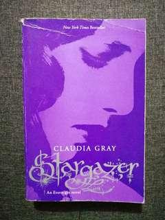 Claudia Gray's Stargazer