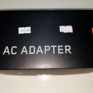 Lenovo 65w ac adaptor