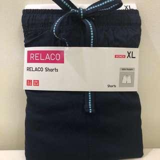 Uniqlo Relaco Shorts
