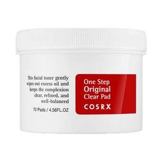 Cosrx Pimple Pad (70 pads)