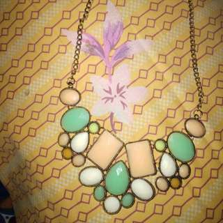 Kalung Import