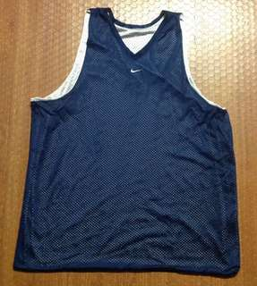 Nike Dri Fit Reversible jersey