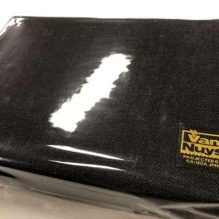 Vannuys 牛仔布 6格盒