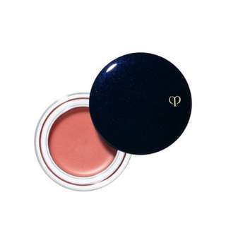 Cle de peau cream blush