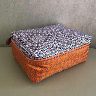 Hermes 100% 絲質收納袋 配貨價饋讓 原價290歐