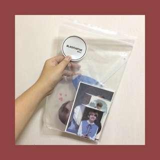 BTS V/Taehyung Fansite Goods