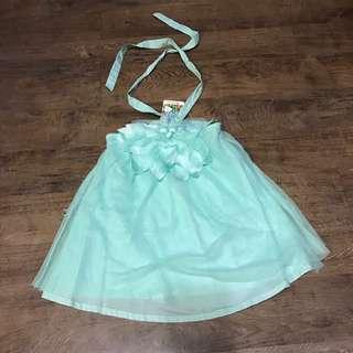 Brand New Mint Green Gingersnaps Dress