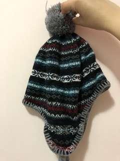 全新*冷帽