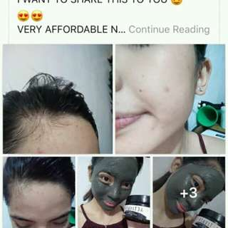 FEEDBACKS OF ACTIVATE & BAMBOO CHARCOAL