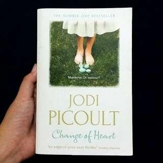 Jody Picoult - Change of Heart