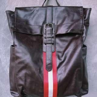 Tas Ransel (color brown)