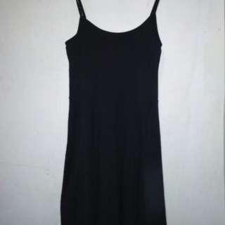 black dress (freong)