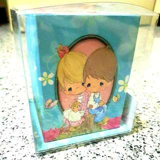 Precious Moments Pencil Holder