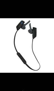 Skullcandy XTfree Wireless Bluetooth Sports Earphones