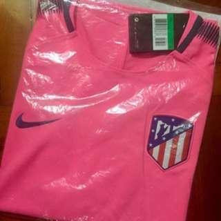 馬德里體育會訓練球衣