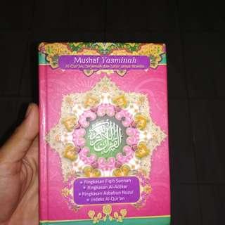 Al-Qur'an dan Terjemahan