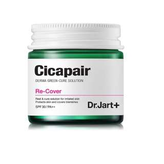 Dr Jart Cicapair Derma Green Cure Solution Recover