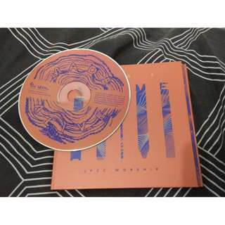 jpcc worship cd