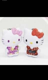 Bnib Hello Kitty ezlink charm. Release 8/3/18