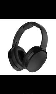 Skullcandy Heath 3 Wireless Over Ear Headphones