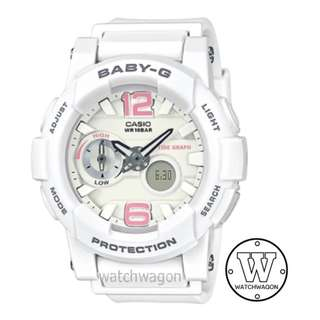 Brand New Casio Baby-G  BGA-180BE-7B   ....   bga-180