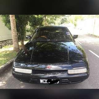 Mazda Astina (1.6)i Auto