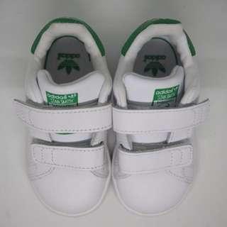 Adidas Stan Smith Toddler Infant Kids Baby Original Sepatu Bayi Anak