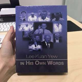 Lee Kuan Yew - In His Own Words