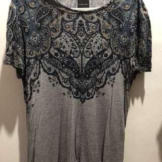 Zara Man Shirt L 42