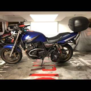 Honda Super 4 Spec 1 for sale